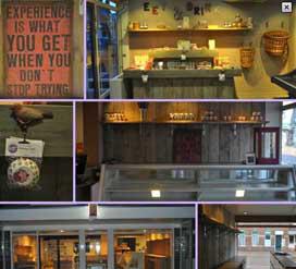 Personeel verrast bakker Hamersma met nieuwe winkel