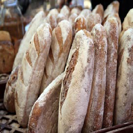 Nieuw bakkerijconcept: Tilburg Sourdough