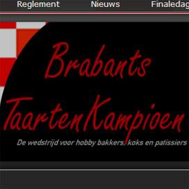 Zoektocht naar Brabantse taartenkampioen van start