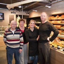 Bakkerij Meijer benoemd tot Hofleverancier
