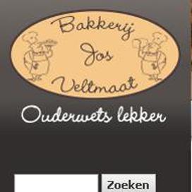 Bakkerij Veltmaat sluit filiaal en opent lunchroom
