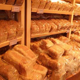 'Brood verdient enkel een nederige plaats