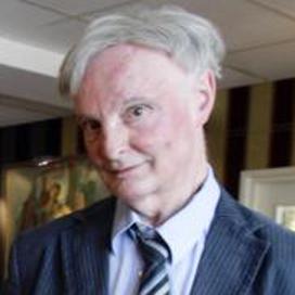 Banketbakker Ernst Puik overleden