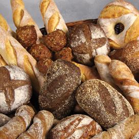Frans broodconcept Pain Rubèn bij bakker Meinders