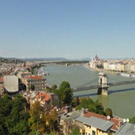 Met Sonneveld naar Budapest