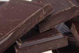 Chocola lijkt te helpen tegen hoesten