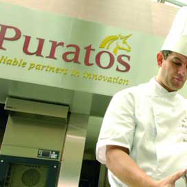 Puratos sluit joint-venture in Vietnam