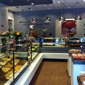 Nieuwe winkel Tamminga & Verweij