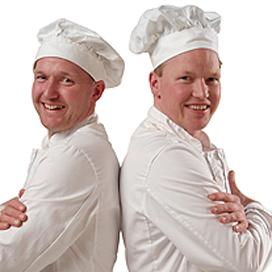 Bakkerij Jonker rijdt op oud brood