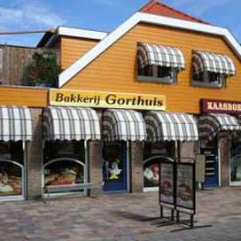 Bakkerij Gorthuis 90 jaar