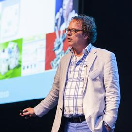 Maarten Wessels: 'Generatie Z vraagt een andere aanpak