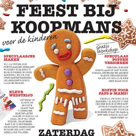 Bakkerij Koopmans houdt open dag
