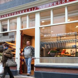 Bakkerij Klercq wordt Bakkerij Abbekerk na verbouwing