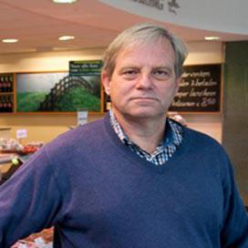 Biologisch brood op komst bij Groene Weg slagers