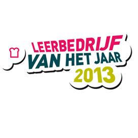 Elf genomineerden voor Leerbedrijf van het Jaar 2013