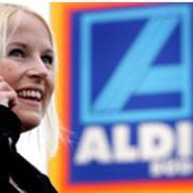Duitse Aldi Süd verandert broodafdeling