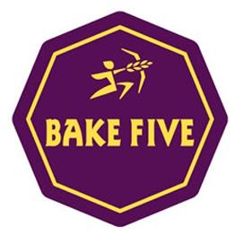 Bake Five verbetert communicatie