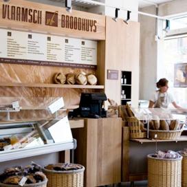 Vlaamsch Broodhuys bezorgt belegde boterhammen