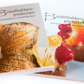 Broodrecepten gebundeld in verzamelwerk