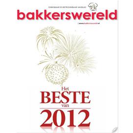 Het Beste van Bakkerswereld van 2012