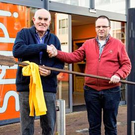 Bakker Van Snippenberg draagt winkels over aan Bakker Bos