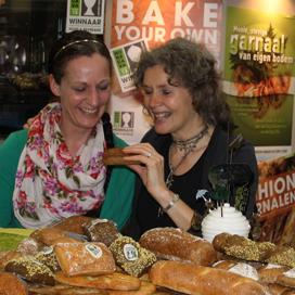 Bak Speciaal wint Innovation Award met Bake Your Own
