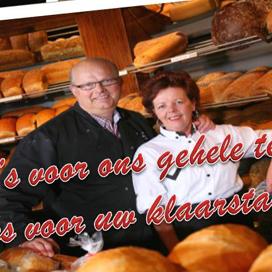 Bakkerij Alkemade ondernemer van het jaar