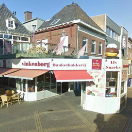 Banketbakkerij Vinkenborg sluit deuren