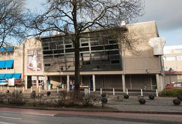 Beleving in de winkel op Vakschool Wageningen