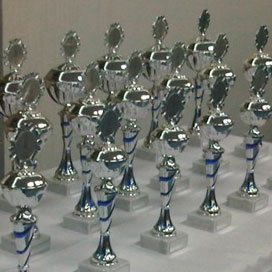 Zeven leerlingen regio Noord door naar Nationaal Kampioenschap