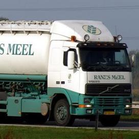 Ranks Meel verkoopt meelfabriek Uithuizermeeden