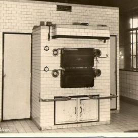 Informatie gevraagd over de HEWA-oven