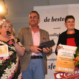 De Diamanten Ring uit Delft Leukste Bakker van Nederland