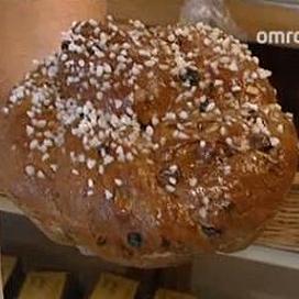 Knoopbroodje voor Barchem