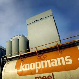 Goed resultaat voor Koopmans in 2012