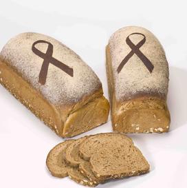 30.793 euro door Pink Ribbon-brood