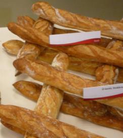 Franse bakker in problemen