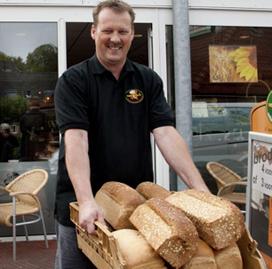 Overname door bakker Van Esch 'zonder bombarie