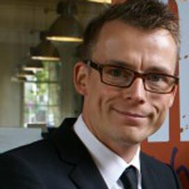Martijn Meijer national accountmanager bij Top Bakkers