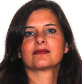 Marlies Bergers general manager Puratos Nederland