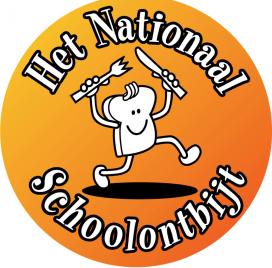 Schoolklassen ontbijten met burgemeesters tijdens Nationaal Schoolontbijt