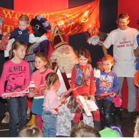Sinterklaascampagne Bakeplus succesvol