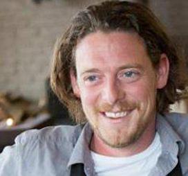 Topchef Kobe Desramaults opent bakkerij in Gent