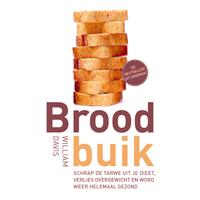 Broodbuik en De Voedselzandloper slecht onderbouwd
