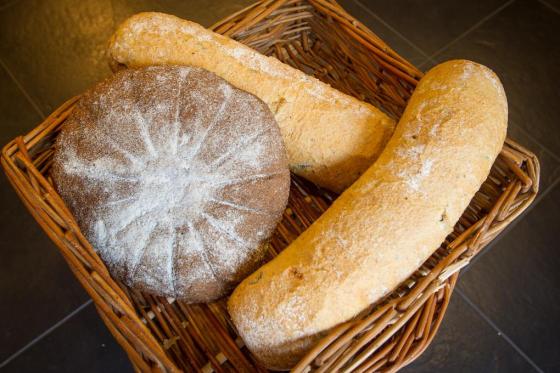 Hoe goed is het brood in Duitsland?