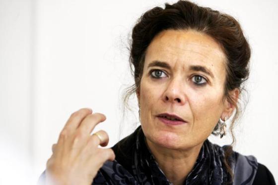 Louise Fresco nieuwe bestuursvoorzitter van Wageningen UR