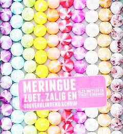 Londense chefs brengen meringuebakboek uit