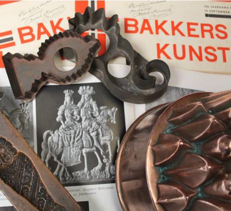 Pierre Wind opent nieuwe tentoonstelling Bakkerijmuseum