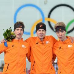 Medailles op Olympische Spelen dankzij speciaal brood?