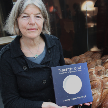 'Nachtbrood': nieuw boek met methodes voor iedere bakker